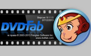 DVDFab 9.1.1.5 Final RePack by elchupacabra [Ru/En]