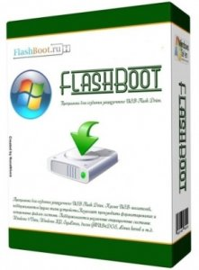 FlashBoot 2.2d RePack (& Portable) by Trovel [En]
