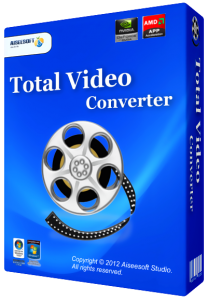 Aiseesoft Total Video Converter Platinum v7.1.10.19597 Final (2013) Русский присутствует