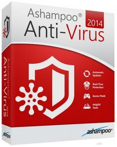 Ashampoo Anti-Virus 2014 1.0.6 Final [Multi/Ru]