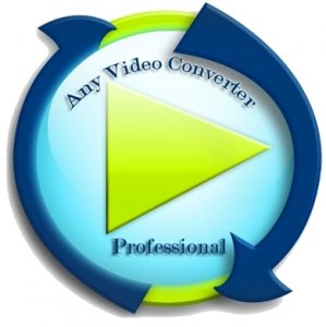 Any Video Converter Professional 5.5.2 Portable by PortableAppZ [Multi/Ru]