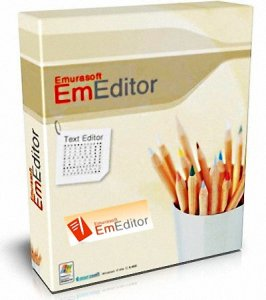 EmEditor Professional 14.0.1 Final [Multi/Ru]