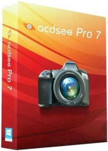 ACDSee Pro 7.0 Build 138 Final RePack by KpoJIuK [Ru/En]
