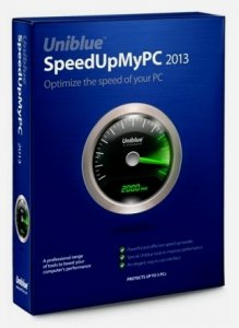 Uniblue SpeedUpMyPC 2014 6.0.0.0 Final [Multi/Ru]