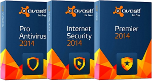 Avast! Pro Antivirus | Internet Security | Premier 2014 v9.0.2011 Final (2013) ������� �����������