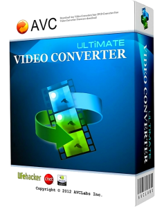 Any Video Converter Ultimate v5.5.3 Final (2013) ������� ������������