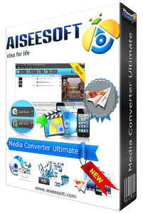 Aiseesoft Media Converter Ultimate v7.1.20.20881 Final (2013) Русский присутствует