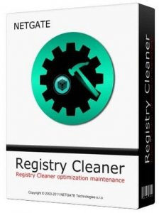 NETGATE Registry Cleaner 6.0.305.0 Final RePack by D!akov [Multi/Ru]