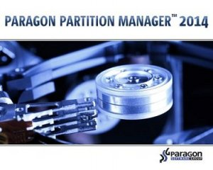 Paragon Partition Manager 2014 Free [En]