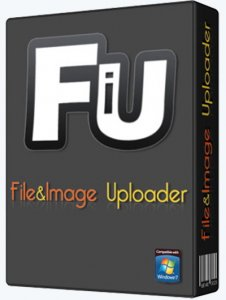 File & Image Uploader 6.6.8 [Multi/Ru]