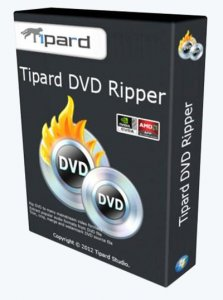 Tipard DVD Ripper 7.1.50 [Multi/Ru]