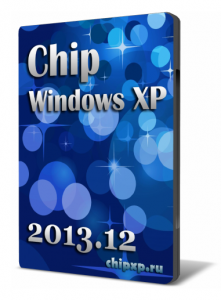 Chip XP 2013.12 DVD 2013.12 [Ru]