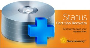 Starus Partition Recovery 2.1 RePack (& Portable) by AlekseyPopovv [Ru]