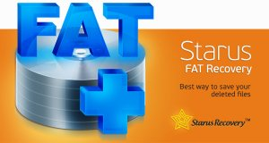 Starus FAT Recovery 2.1 RePack (& Portable) by AlekseyPopovv [Ru]