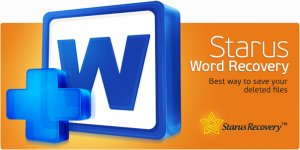 Starus Word Recovery 1.0 RePack (& Portable) by AlekseyPopovv [Ru]