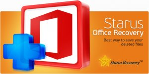 Starus Office Recovery 1.0 RePack (& Portable) by AlekseyPopovv [Ru]
