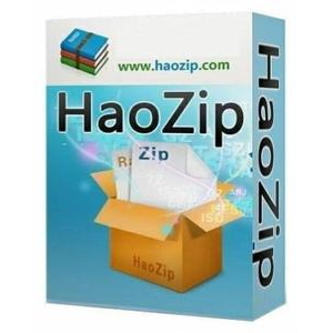 HaoZip 4.2.1 build 9445 Ru-Board Edition (05.01.2014) [Multi/Ru]