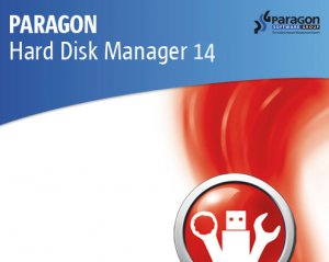 Paragon Hard Disk Manager 14 Suite 10.1.21.334 + Boot Media Builder [En]