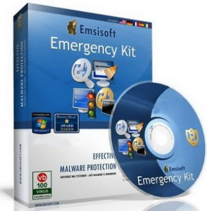 Emsisoft Emergency Kit 4.0.0.17 [Multi/Ru]