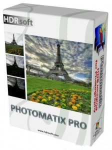 HDRsoft Photomatix Pro 5.0.1 RePack by Trovel [Ru/En]