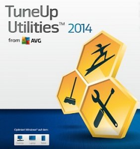 TuneUp Utilities 2014 14.0.1000.221 RePack (& Portable) by D!akov [Ru/En]