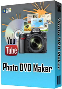 Photo DVD Maker Pro 8.53 Portable by Invictus (32bit+64bit) (2014) [Multi / Rus]