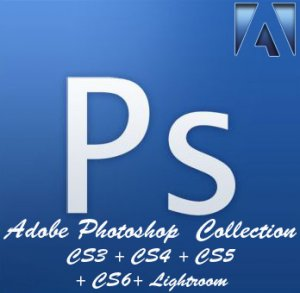 Adobe Photoshop Collection (2013) Portable by PortableAppz