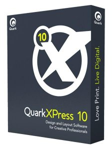 QuarkXpress Portable Pack 4.11, 5.01, 6.52, 7.5, 8.51, 9.54, 10.02 [Ru/En]
