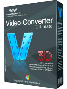 Wondershare Video Converter Ultimate v6.7.1.0 Final (2013) Русский присутствует