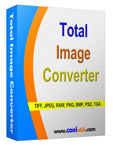 CoolUtils Total Image Converter v1.5.115 Final (2014) Русский присутствует