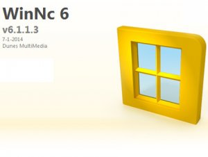 WinNc 6.1.1.3 [Multi/Ru]
