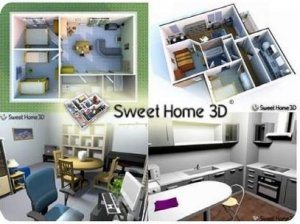 Sweet Home 3D 4.3 [Multi/Ru]