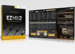 Toontrack EZmix 2 2.0.8 (build 7443) + All Expansions [En]