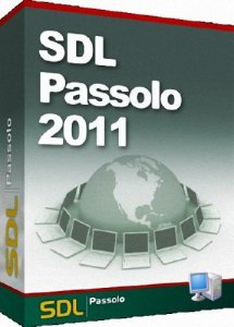 SDL Passolo 2011 SP9 11.9.0.53 Portable by vnekrilov [Multi/Ru]