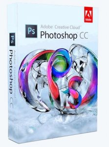 Adobe Photoshop CC (v14.2) Update 3 by m0nkrus & PainteR (2014) Русский + Английский