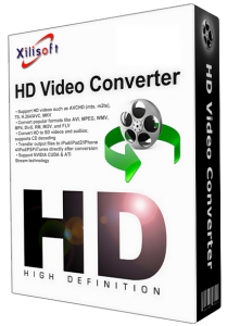 Xilisoft HD Video Converter v7.7.3 Build-20131014 Final (2013) Русский присутствует