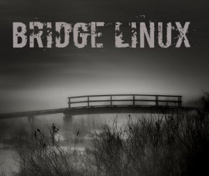 Bridge Linux 2014.01 (Arch + Gnome, LXDE) [i686, x86-64] 2xDVD, 2xCD