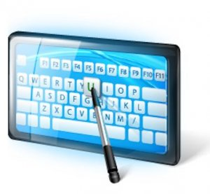 Hot Virtual Keyboard 8.1.2.0 [Multi/Ru]