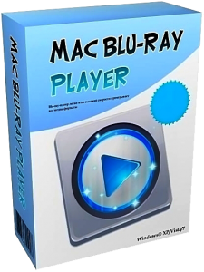 Mac Blu-ray Player v2.9.8.1480 Final + Portable by Invictus (2014) Русский присутствует