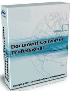 Okdo Document Converter Professional 5.1 [En]