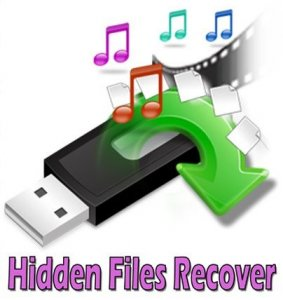 Hidden Files Recover 2.0 Rus (x86/x64) Portable [Ru]
