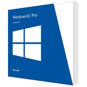 Windows 8.1 Professiona by Gemini v.26.01.14 (x64) (2014) Русский