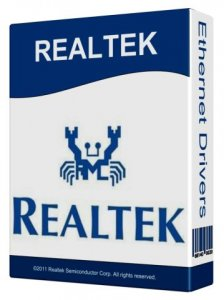 Realtek Ethernet Drivers 8.024 W8/8.1 + 7.078 W7 + 6.252 Vista + 5.820 XP [Ru|En]