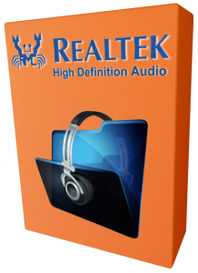 Realtek High Definition Audio Drivers 6.0.1.7161 WHQL WinAll R2.73 (6.0.1.7161) WHQL [Multi/Ru]