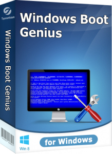Tenorshare Windows Boot Genius 2.0.0.1 Build 1887 Final (Eng)