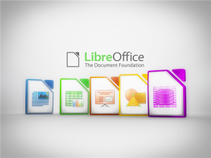 LibreOffice 4.1.4 (2014) + Portable