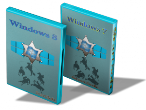 Windows 8.1 & 7 SP1 StartSoft 06 (x86 x64) (2014) �������