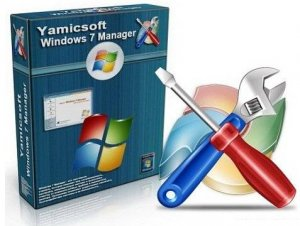 Windows 7 Manager 4.3.8 Final [En]