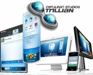 Trillian 5.4 Build 15 [Multi/Ru]