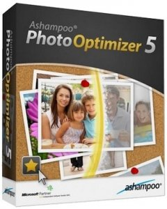 Ashampoo Photo Optimizer 5 5.7.0.3 [Multi/Ru]